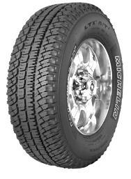 LTX A/T2 Tires
