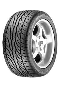 SP Sport 5000 DSST Tires